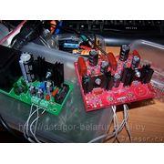 Полная или частичная сборка Project-6(F) Модуль питания (max 12V 0.6A) с минимальными пульсациями напряжения фото