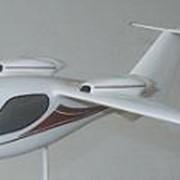 Самолет Мурена фото