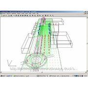 Разработка светотехнического расчёта фото