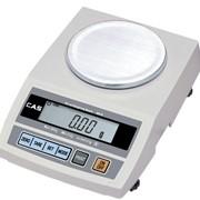 Лабораторные весы MW-II, Весы лабораторные фото
