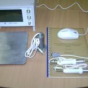 ПИУС-1УМ-К. Измерение удельного электрического сопротивления фото