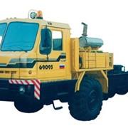 Шасси БАЗ-69095 фото