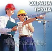 Инструкция по охране труда по профессиям и видам выполняемых работ (услуг). Разработка фото