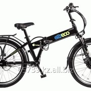 Велогибрид Eltreco Patrol 24 Nexus 7 фото