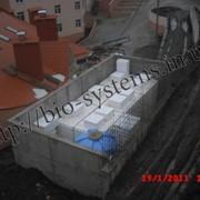 Установки очистные Био-400 фото