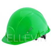 Каска защитная СОМЗ-55 ВИЗИОН зелёная фото