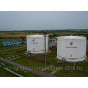 Поверка резервуаров, калибровка технологических и магистральных трубопроводов фото