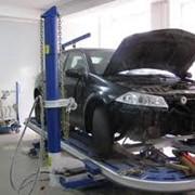 Ремонт автомобилей Донецк, Донецкая область фото