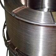 Проволока сварочная СВ08Г2С ГОСТ 2246-70 1,6 мм фото