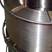 Проволока сварочная СВ08А ГОСТ 2246-70 4.0 мм фото