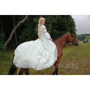 Прокат средневековых платьев фото