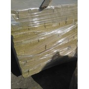Отходы минеральной ваты (ламели 110 кг/м2) фото