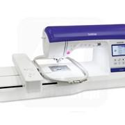 Швейно-вышивальная машина Brother NV 2600 фото