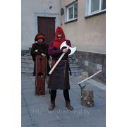 Аренда костюмов на Хэллоуин фото