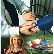 Оценка риска воздействия на здоровье населения фото