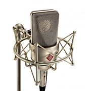 Микрофон Neumann TLM 103 фото