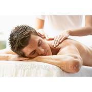 Классический массаж (5 сеансов) фото