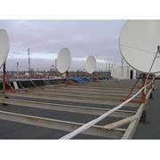 Купити комплект для супутникового телебачення фото