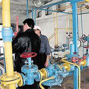 Безопасная эксплуатация теплового хозяйства фото