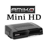Спутниковый HD-ресивер AMIKO Mini HD фото