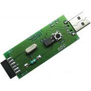 Программатор PIC микроконтроллеров PICKIT 2 Lite фото