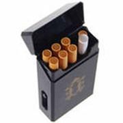Электронные сигареты QS фото