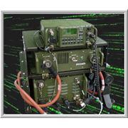 Радиостанция КВ Р-1150 фотография