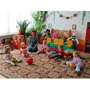 Развивающие занятия для детей от 1,3 до 2-х лет. Студия «Мама со мной» фото