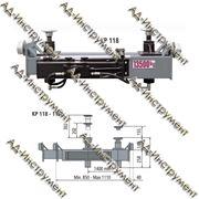 Подъемная гидравлическая траверса KP118 Space S.R.L. (Италия) 13500 кг грузоподъемность фото