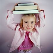 Подготовка к школе по индивидуальной программе фото