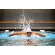 Обучение плаванию детей и взрослых в Гомеле фото