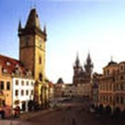 Отдых и лечение в Чехии, Подебрады фото