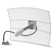 Антенны профессиональной радиосвязи: Антенна направленная параболическая 24 dBi фото