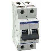 Автоматический выключатель TemDin3 2p 16A фото