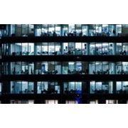 Расчет энергопотребления офисных комплексов фото