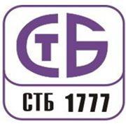 Система управления энергопотреблением СТБ 1777-2009 фото
