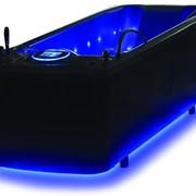 Гидромассажная ванна с интеллигентными функциями OCEAN de Luxe фото