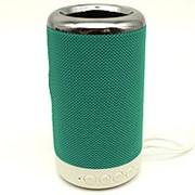 Портативная Bluetooth колонка Wireless X13 (Green) фото
