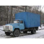 Автобус вахтовый ГАЗ 5327 фото