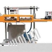 Устройство для сшивания и запечатывания пакетов FBK фото