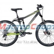 Велосипед кросс-кантри 4212 (26*16) фото