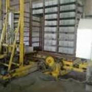 Производство строительных материалов. ШЛАКОБЛОКИ фото