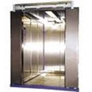 Лифт больничный (медицинский) фото