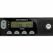 Радиостанция автомобильная Motorola CM-360 фото
