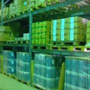 Складские услуги по хранению товаров фото