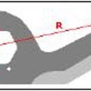 Нож для обвалки мяса ЩФМ 2 фото