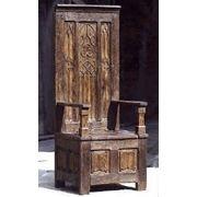 Прокат средневековой мебели фото