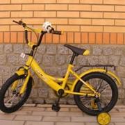 Велосипед 1601 VELOX фото