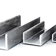 Швеллер стальной П, Гост 8240-89, 8240-97 сталь 3сп, 3пс, длина 11.7 размер 24 метров фото