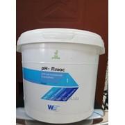 Очистка воды в бассейне рН плюс 1 кг. (порошок ) фото